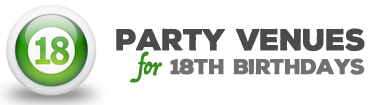 18th Venue Logo